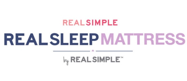 real simple mattress