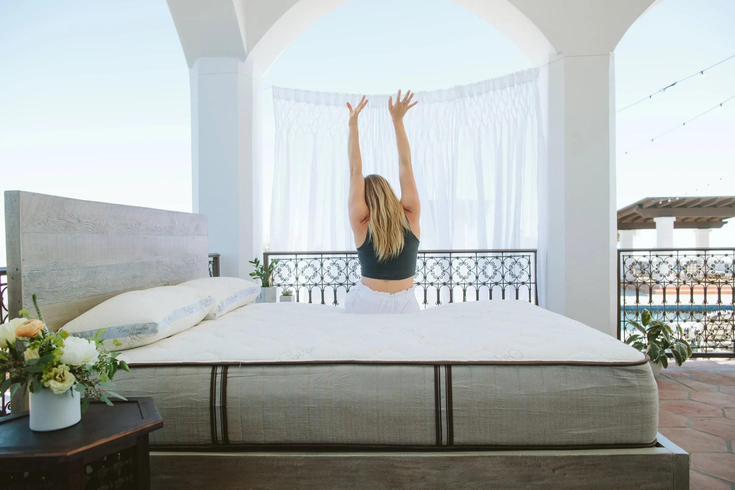 nest bedding signature series comparison mattress review