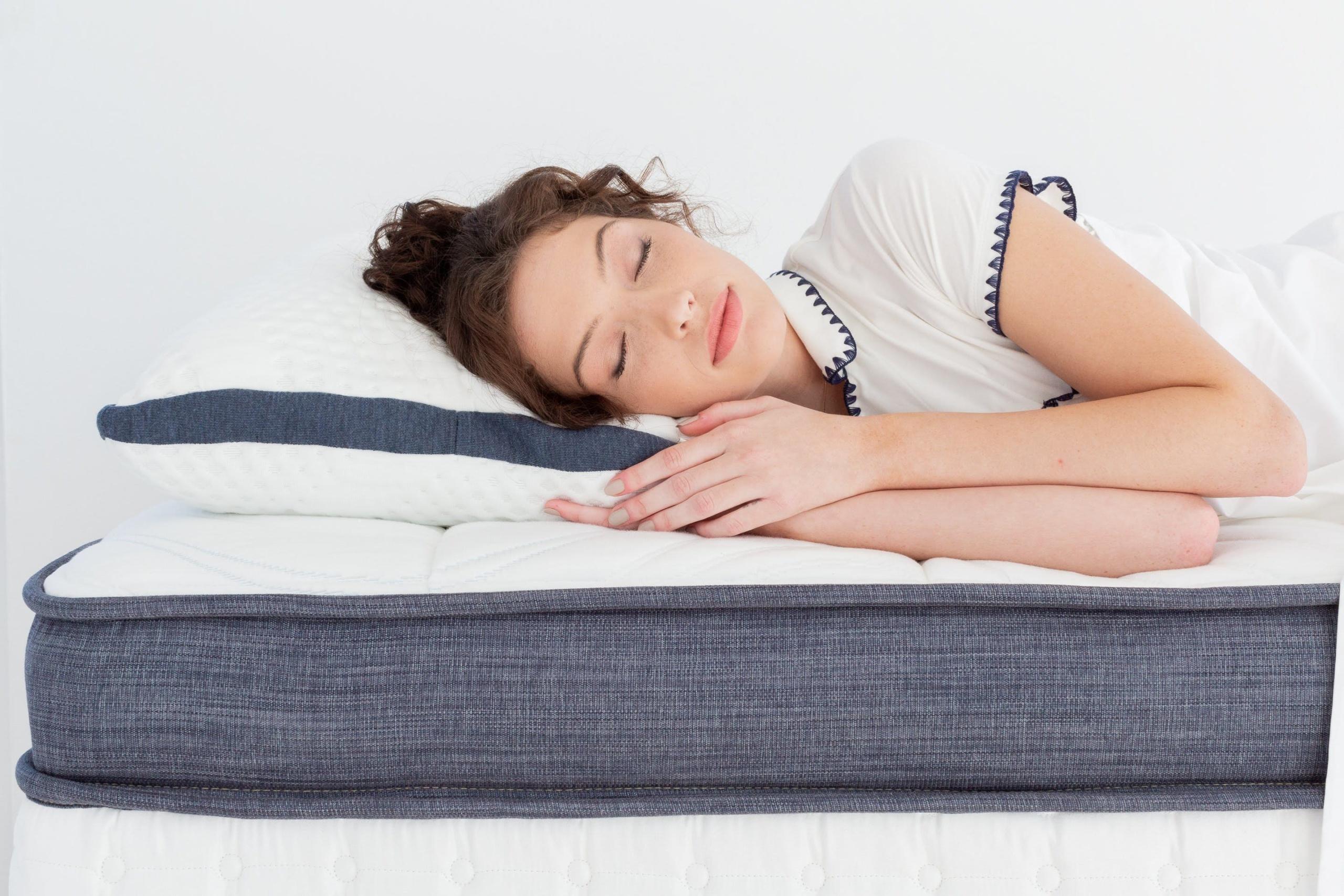 oceano mattress comfort