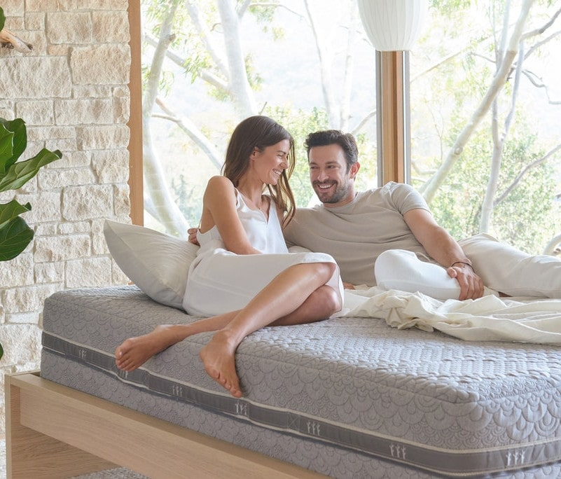 crystal cove mattress review