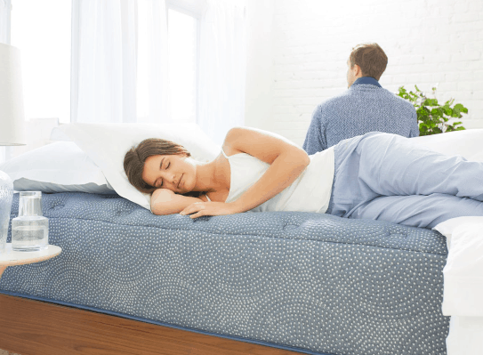luft mattress vs oceano bed