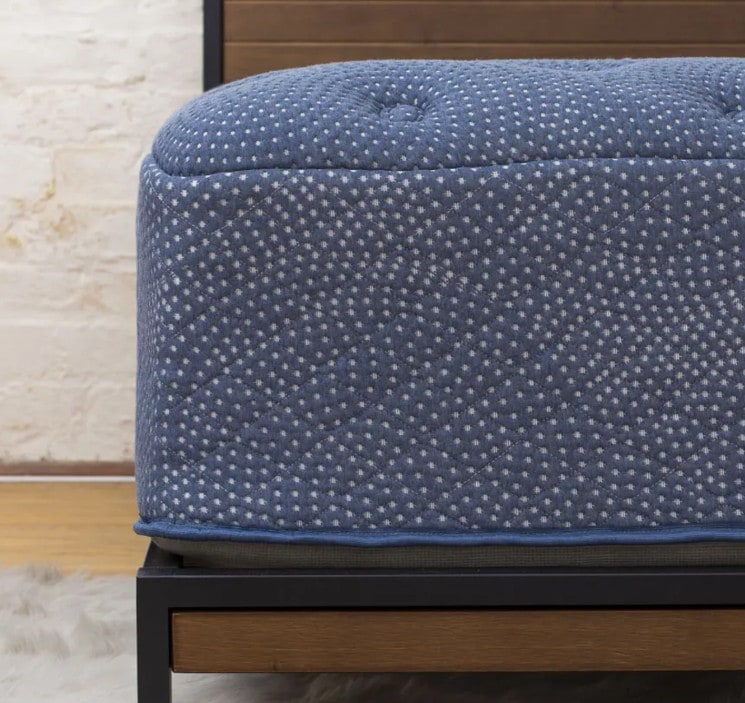 edge support luft mattress