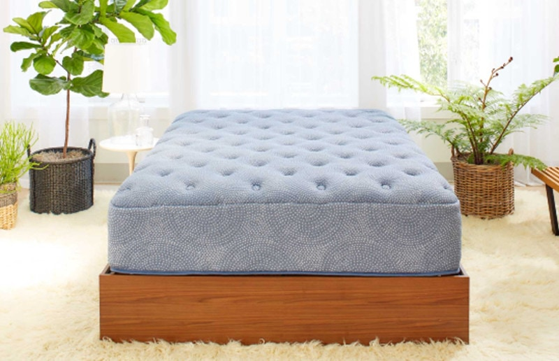 luuf mattress review
