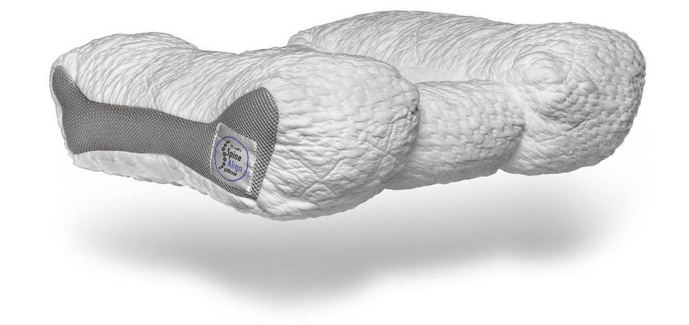 spine align pillow