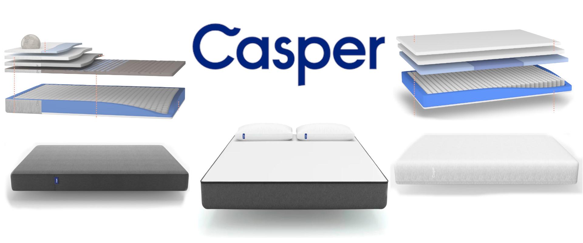casper mattress brand reviews