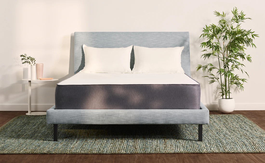 the original casper hybrid mattress review