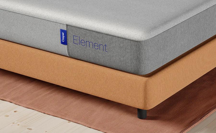 element casper corner