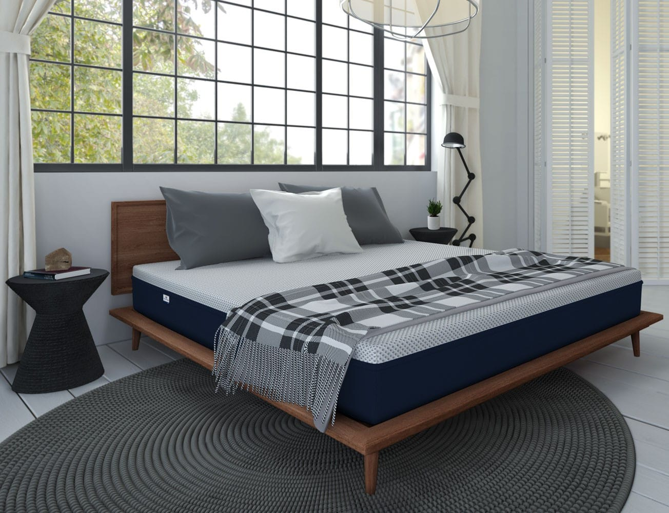 amerisleep as1 mattress