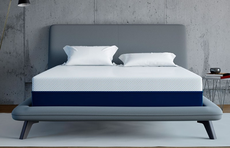 amerisleep as2 mattress review