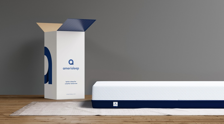 amerisleep as4 mattress review