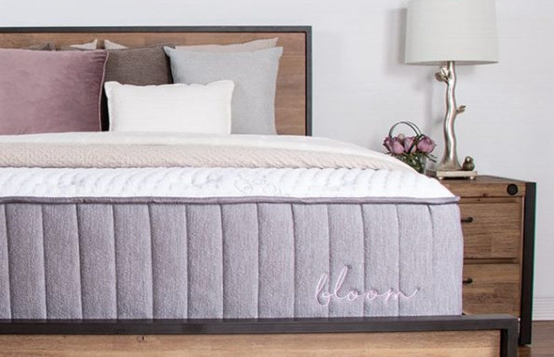 Mattress Review Bloom By Brooklyn Bedding
