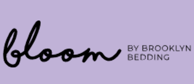 bloom by brooklyn bedding
