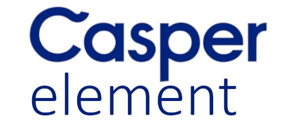 review over the casper element mattress