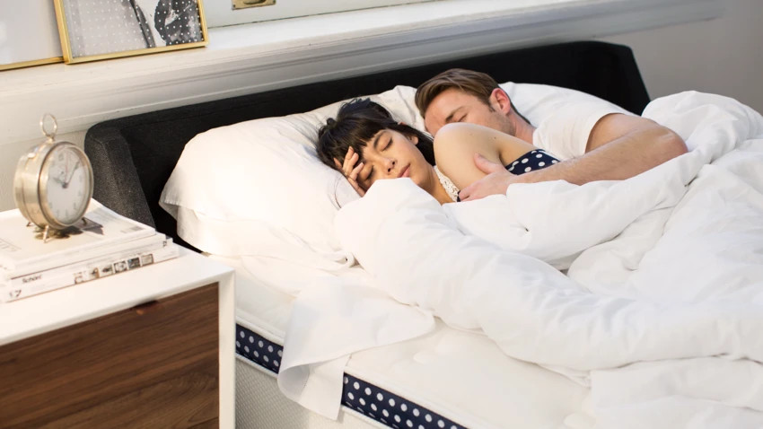 is the winkbed mattress comfortable?
