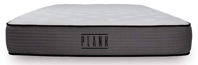plank by brooklyn bedding mattress