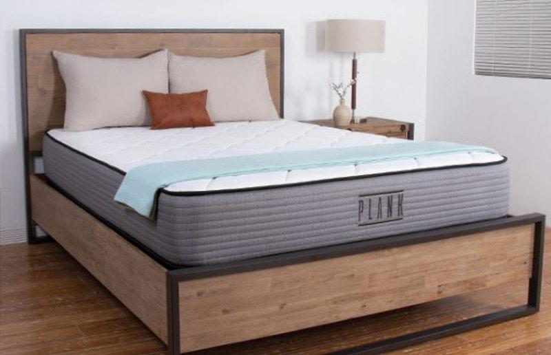 plank by brooklyn bedding