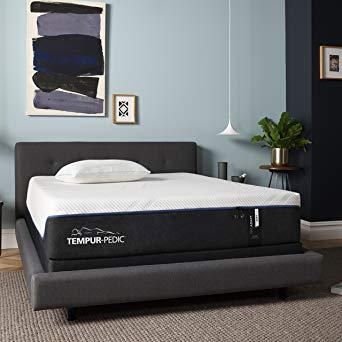 tempurpedic mattress tempur-proadapt