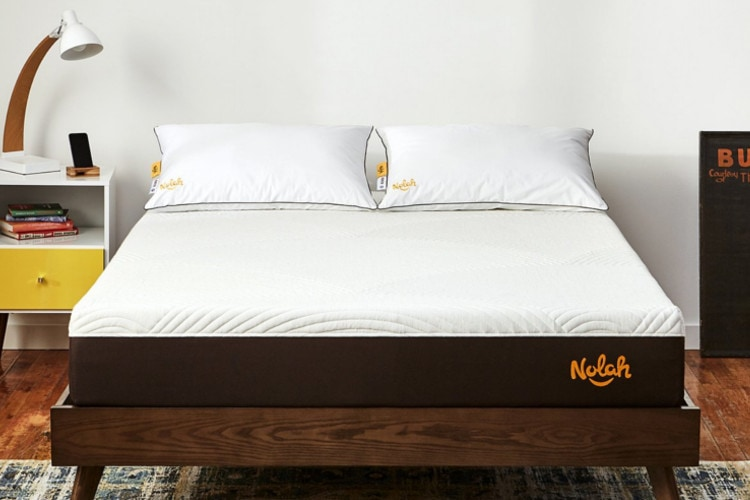 blank nolah mattress