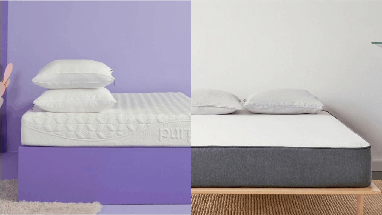 purple vs casper review