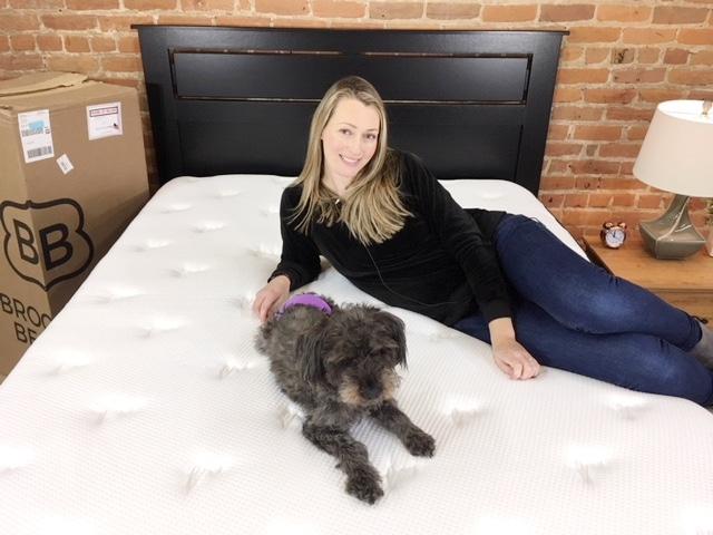 rubix mattress review