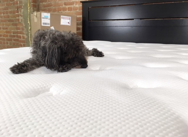 rubix mattress review