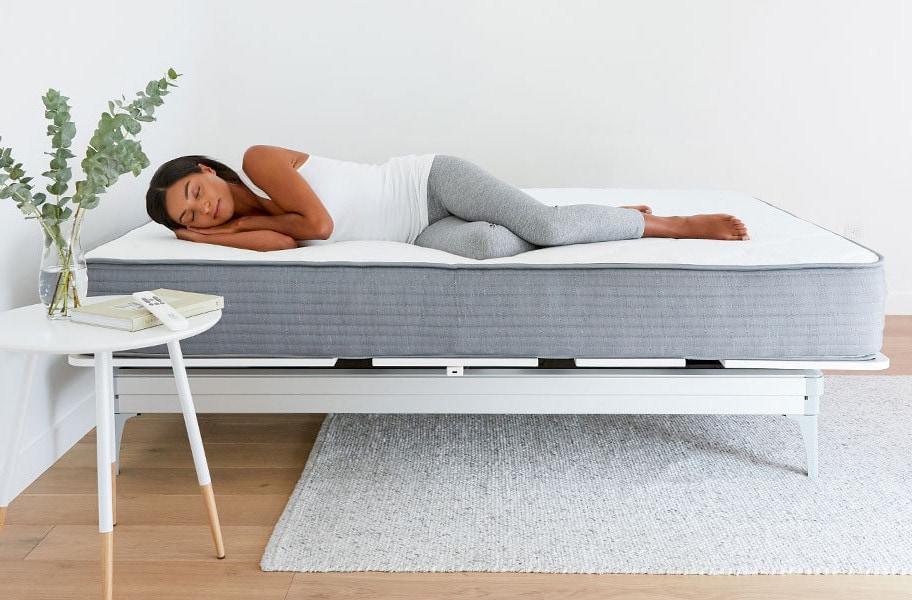 Yaasa ONE Sleep System – Mattress: