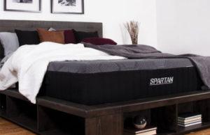 spartan by brooklyn bedding