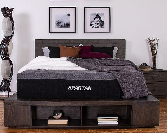 spartan mattress brooklyn bedding