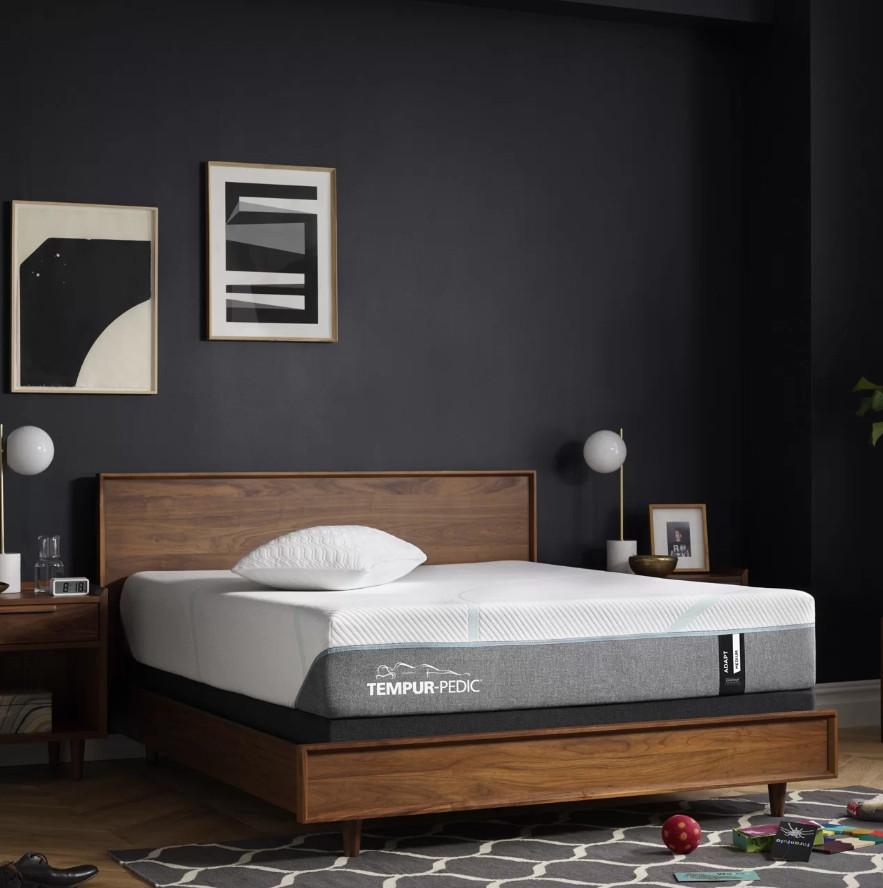 tempurpedic mattress tempu-adapt