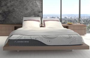 tender sleep magnetress