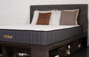 titan by brooklyn bedding