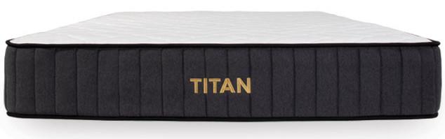titan by brooklyn bedding mattress review