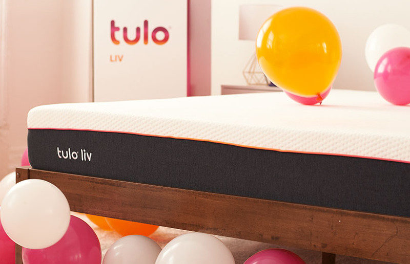 Facts About Tulo Mattress Revealed