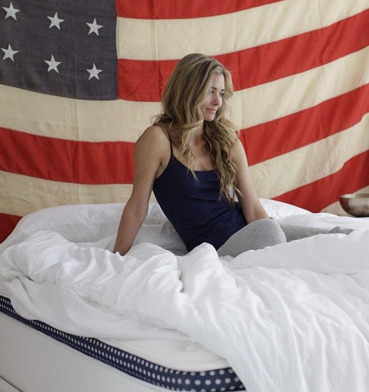 winkbed mattress comfort