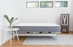 yaasa one mattress review