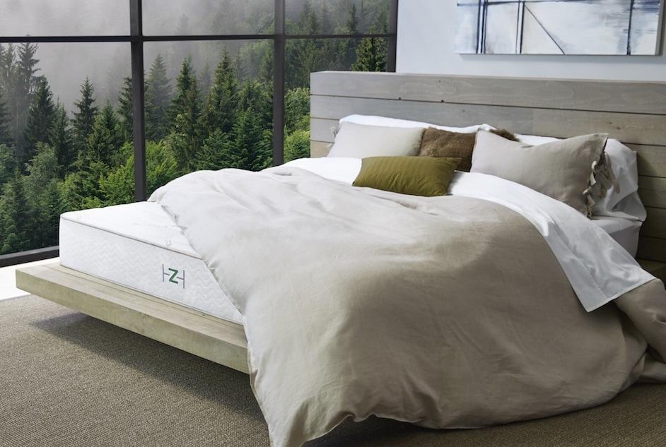 mattress undone