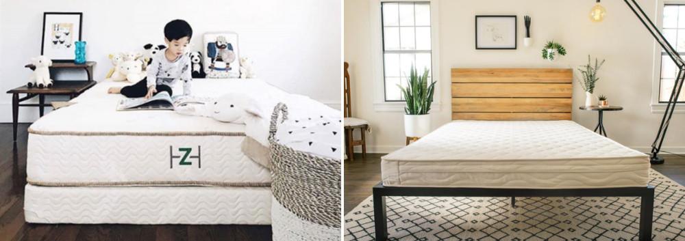 zenhaven vs Metta® Bed