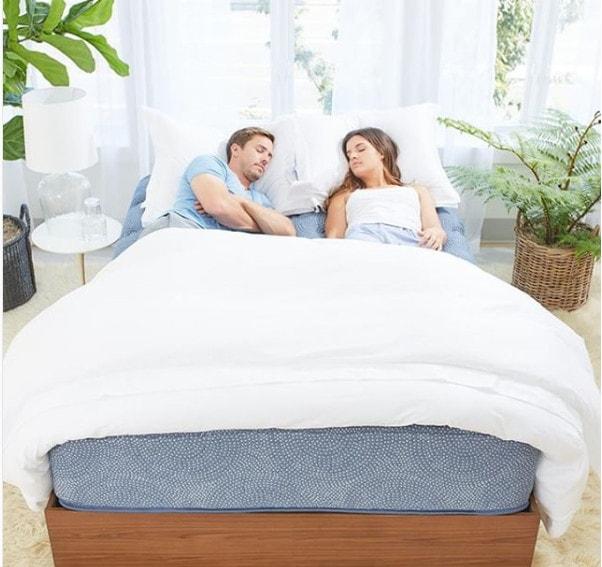 luuf mattress