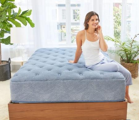 luuf mattress lifestyle comparison
