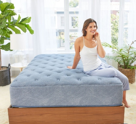 best mattresses from luuf