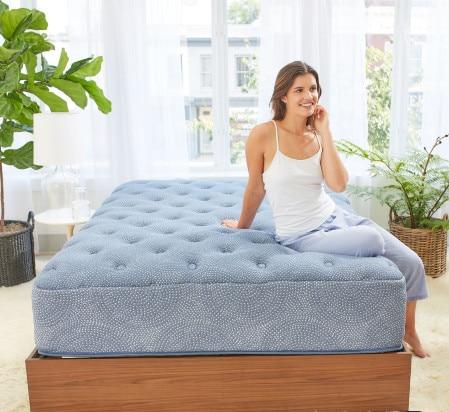 best mattresses from luuf
