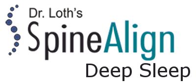 spine align deep sleep mattress