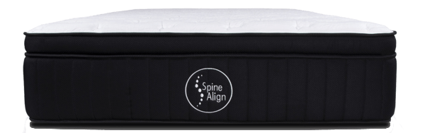 spine align deep sleep mattress