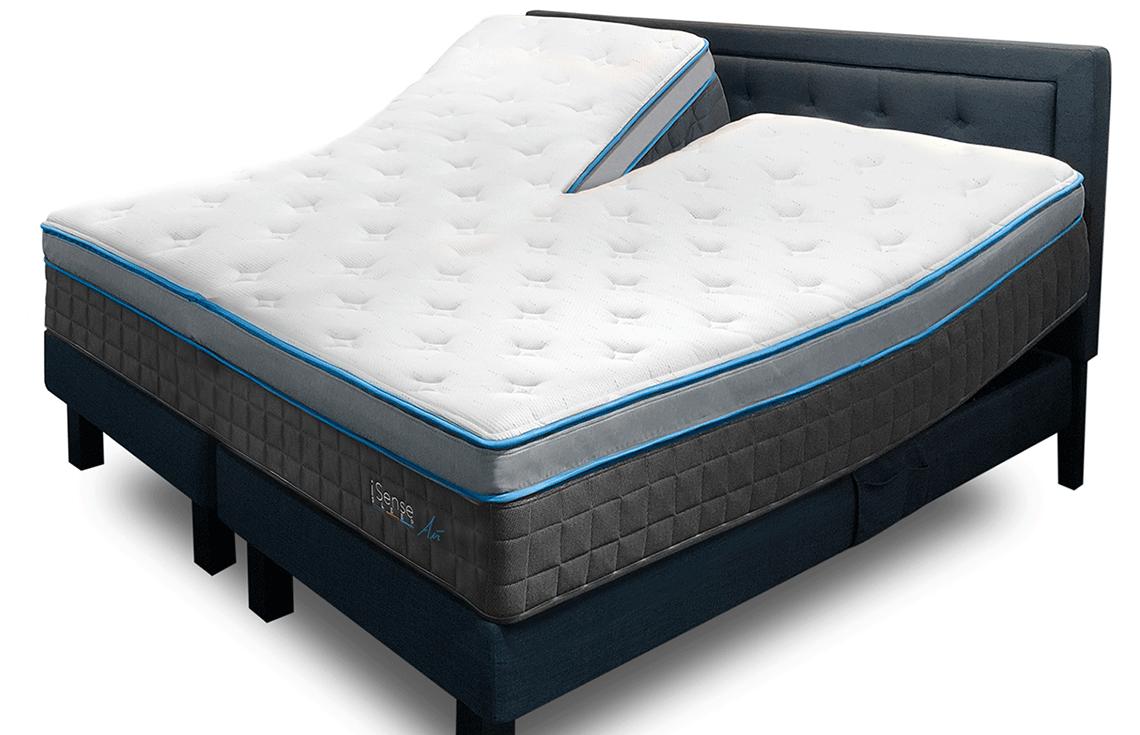 iSense Sleep Air Mattress- Brief Overview: