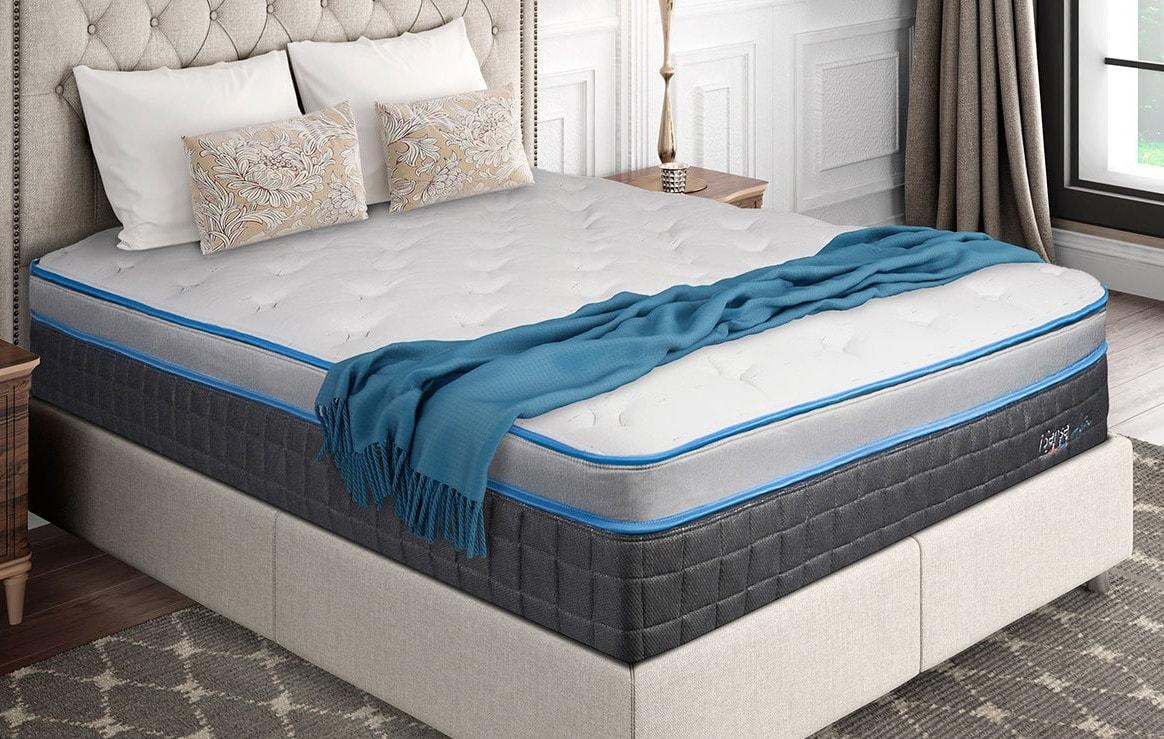 insense sleep air mattress review