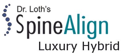 spine align luxury hybrid