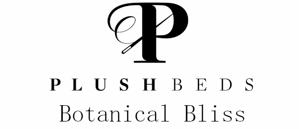 Botanical Bliss by Plushbeds mattress review logo
