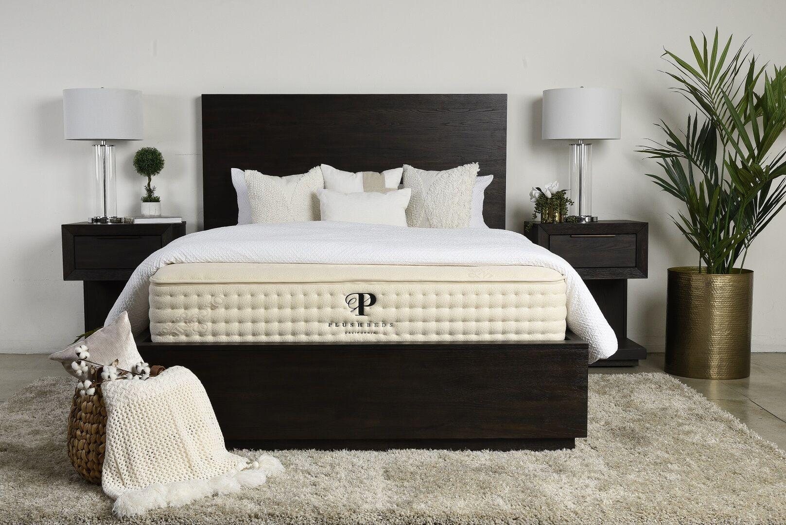 the botanicalbliss mattress