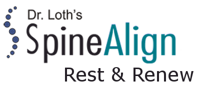 spine align rest and renew