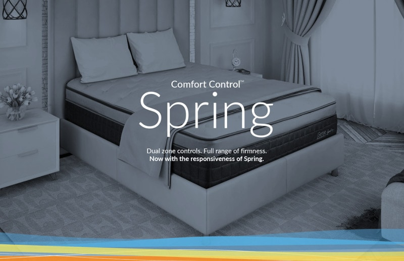 insense sleep spring mattress review